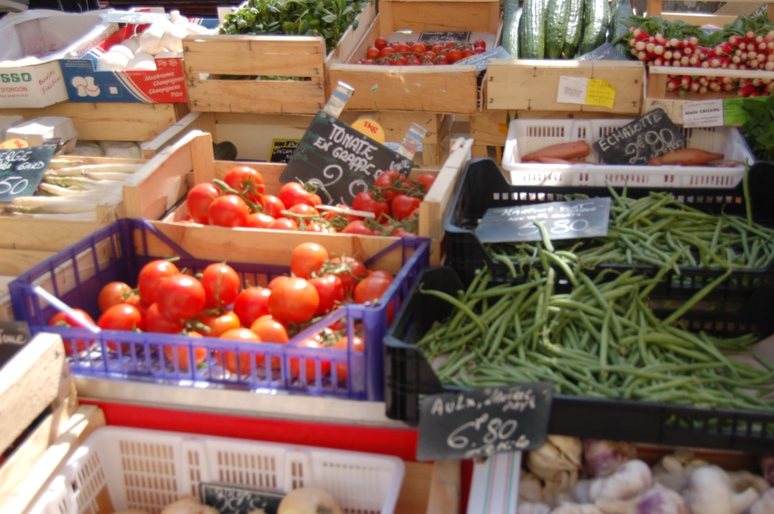 Summer vegetables at the market.jpg